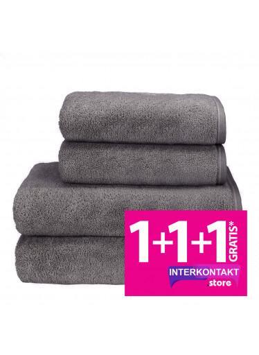 Sada 09 Londra župan + osuška + ručníky