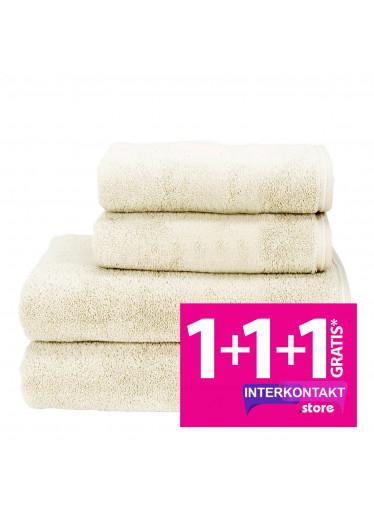 Sada 12 Panna župan + osuška + ručníky