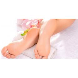 Péče o nohy